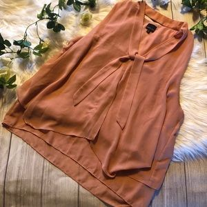 Haute Fox dressy shirt 1X